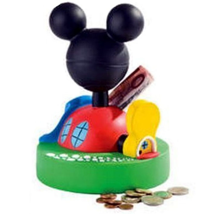 Mickey Mouse Clubhuis Spaarpot Bullyland (21cm)