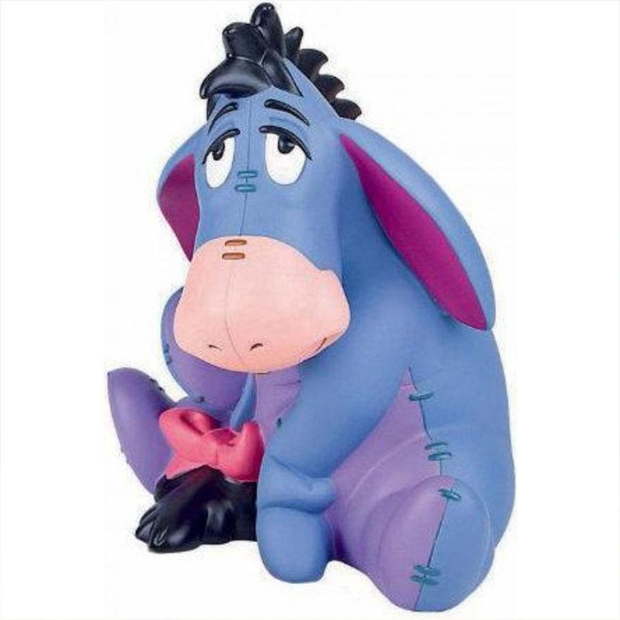 Spaarpot Ezel Iejoor – Winny de Pooh (17,5cm)