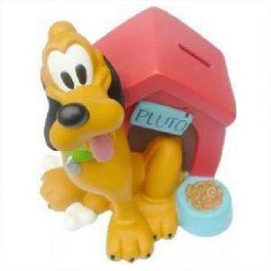 Spaarpot Hond Pluto – Walt Disney (17cm)