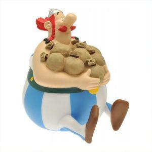 Spaarpot Obelix