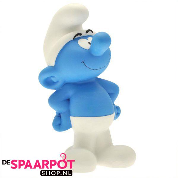Spaarpot Smurf (21cm)