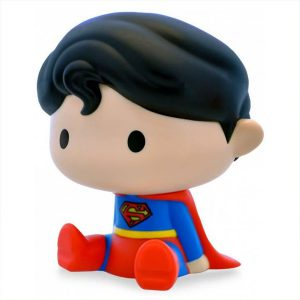 Plastoy DC Comics: Chibi Money Box
