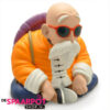 Plastoy Dragon Ball: Master Roshi Money Box