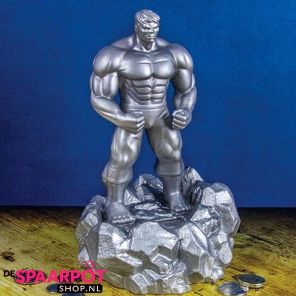 Avengers Hulk Money Box - Paladone Marvel