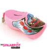 Klomp spaarpot (roze)