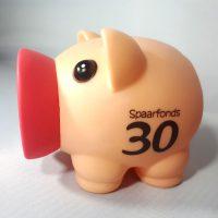 Spaarvarken - Spaarfonds 30