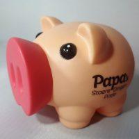 Spaarvarken - Papa's Stoere Dingen Potje