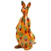 Pomme Pidou Kangaroo Lucy Spaarpot – Oranje met cactussen